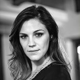 Anna <span>Greco</span>