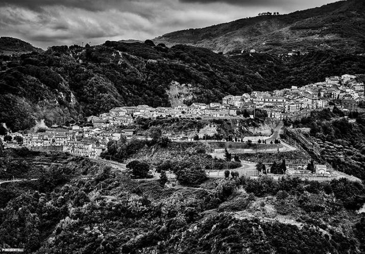 In giro per la Calabria